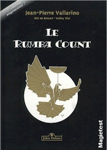 Le Rumba count